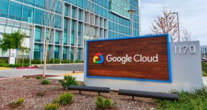 Kampus Google w Kalifornii. Fot. Michael Vi / Shutterstock.com