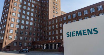 Budynek Siemensa, Fot. SpandowStockPhoto / Shutterstock.com