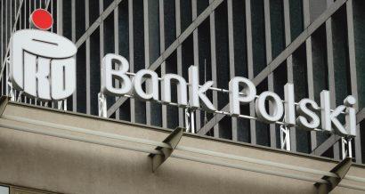 PKO Bank Polski, Fot. canon_shooter / Shutterstock.com