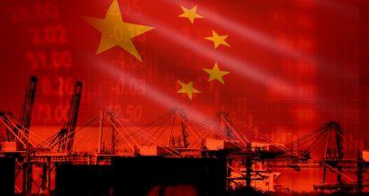 Chiny. Fot. Shutterstock