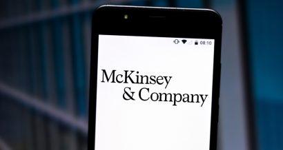 McKinsey & Company, Fot. rafapress / Shutterstock.com
