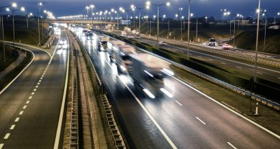 Autostrada w Polsce, Fot. Shutterstock.com