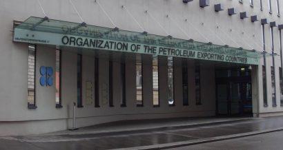 Siedziba OPEC w Wiedniu, Fot. Novikov Aleksey / Shutterstock.com