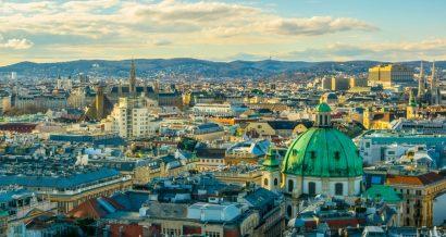 Wiedeń, Austria. Fot. Shutterstock