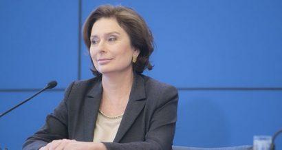 Małgorzata Kidawa-Błońska / gov.pl