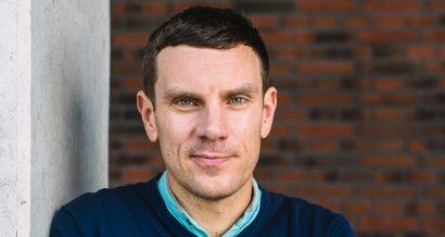 Martin Villig, Fot. Bolt