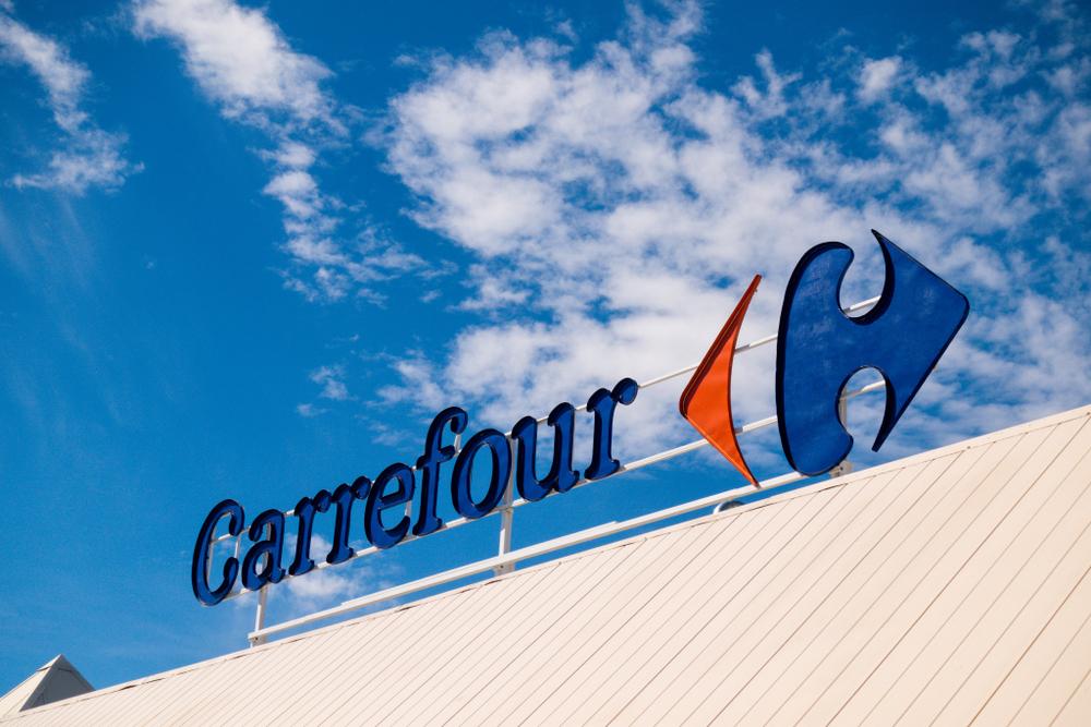 Carrefour / shutterstock.com