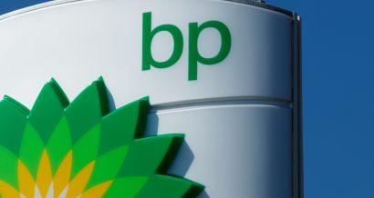 BP, Fot. Jonathan Weiss / Shutterstock.com