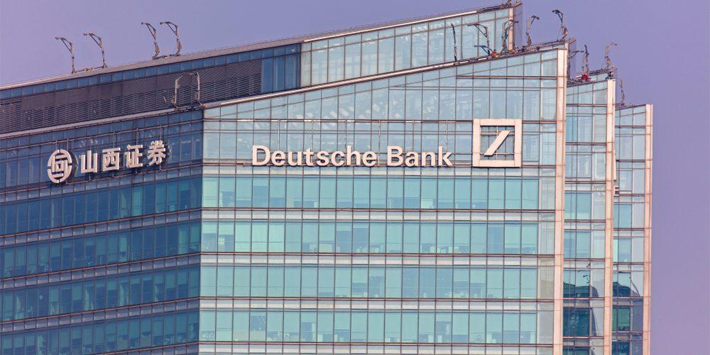 Budynek DB w Pekinie, Fot. testing / Shutterstock.com