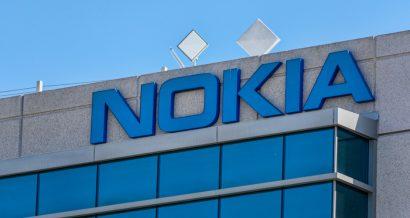 Nokia. Fot. Michael Vi / Shutterstock.com
