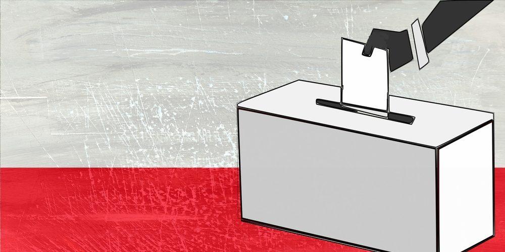 Wybory, Fot. Shutterstock.com