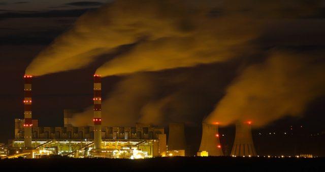 Elektrownia w Bełchatowie, Fot. Shutterstock.com
