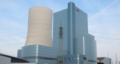 Elektrownia Datteln IV. Fot. Maschinenjunge [CC BY-SA 3.0]