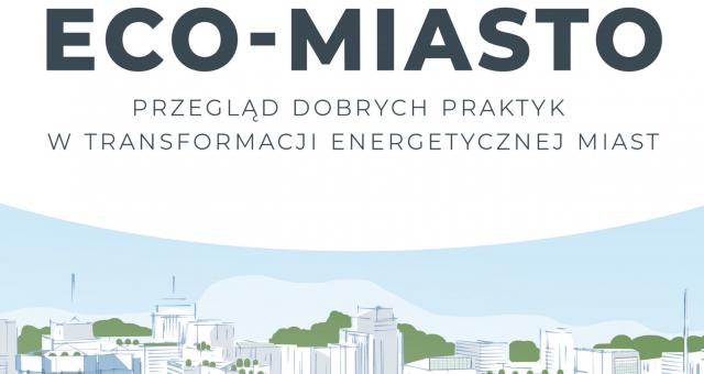 Eco-miasta - raport 300Research