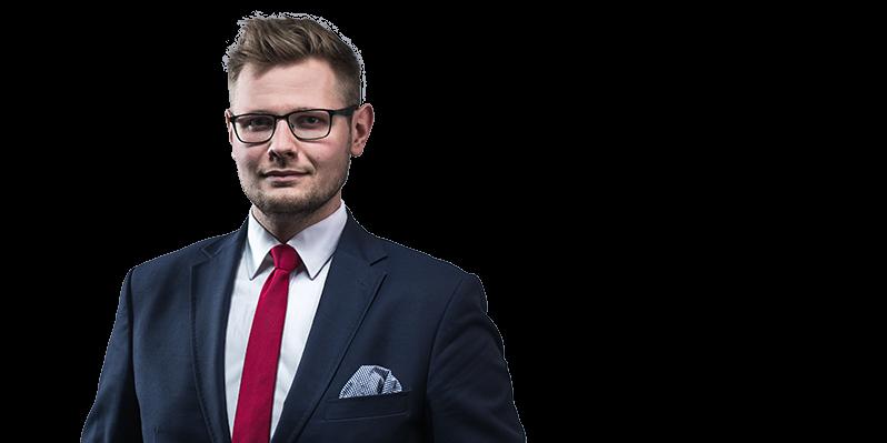 Michał Woś, nowy minister środowiska