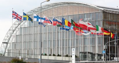 Europejski Bank Inwestycyjny, Fot. ricochet64 / Shutterstock.com