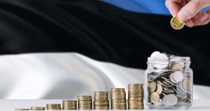Estonia, Fot. Shutterstock.com