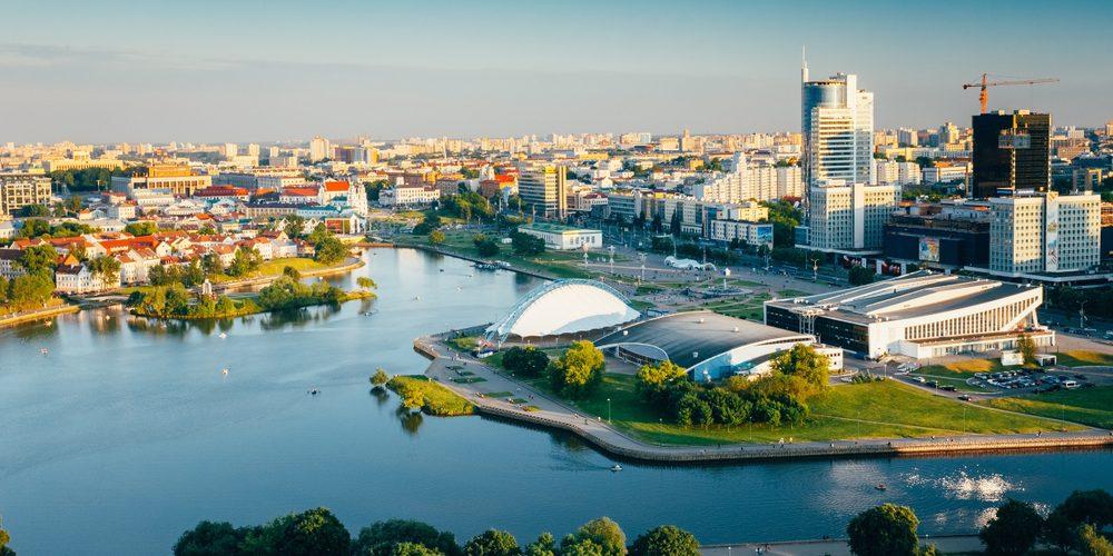 PKB Białorusi Może W Tym Roku Wzrosnąć O 2,9 Proc