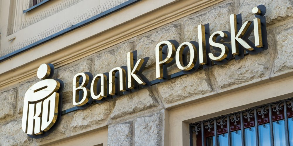 PKO Bank Polski, Fot. B. Godart / Shutterstock.com