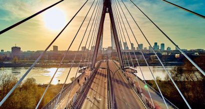 Warszawa. Fot. Shutterstock