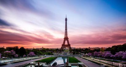 Paryż, Francja. Fot. Shutterstock
