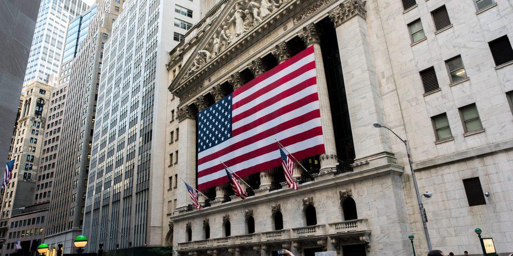 Giełda w Nowym Jorku, Fot.Michael Gordon / Shutterstock.com