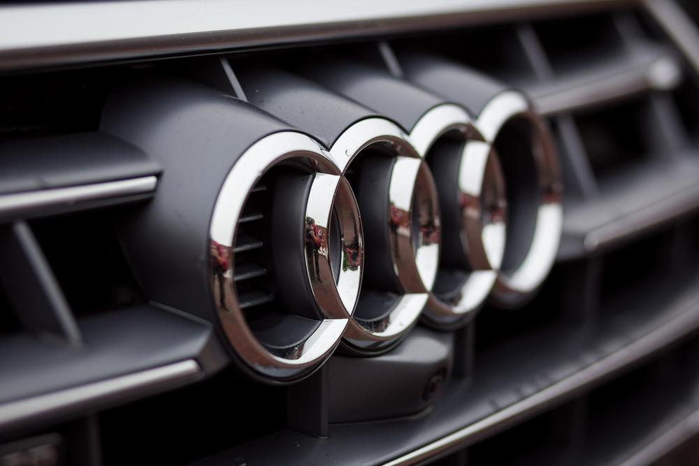 Audi / shutterstock.com