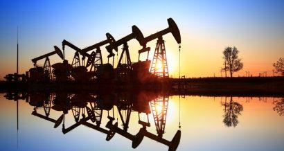 Ropa naftowa. Fot. Shutterstock