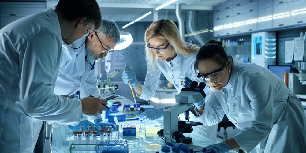 Badania, Fot. Shutterstock.com