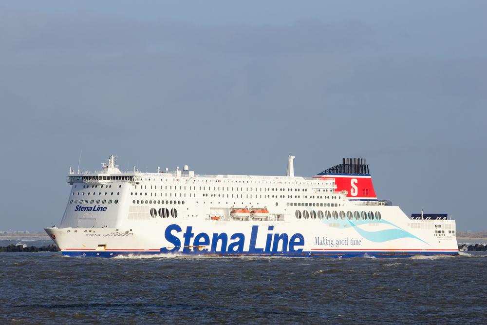 Stena Line / shutter stock.com