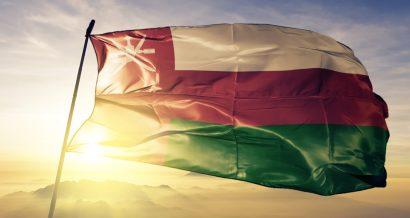 Oman. Fot. Shutterstock