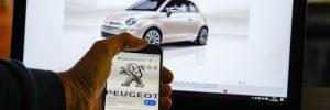 Połączenie Fiata i Peugeota. Fot. sylv1rob1 / Shutterstock.com