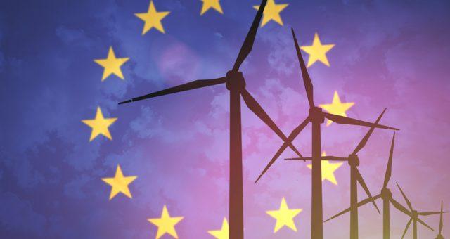 Unia Europejska i zielony ład