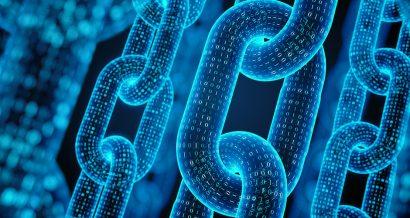 Blockchain, Fot. Shutterstock.com