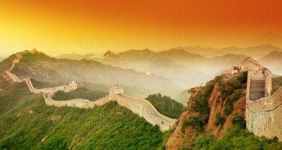 Wielki Mur Chiński, Chiny. Fot. Shutterstock