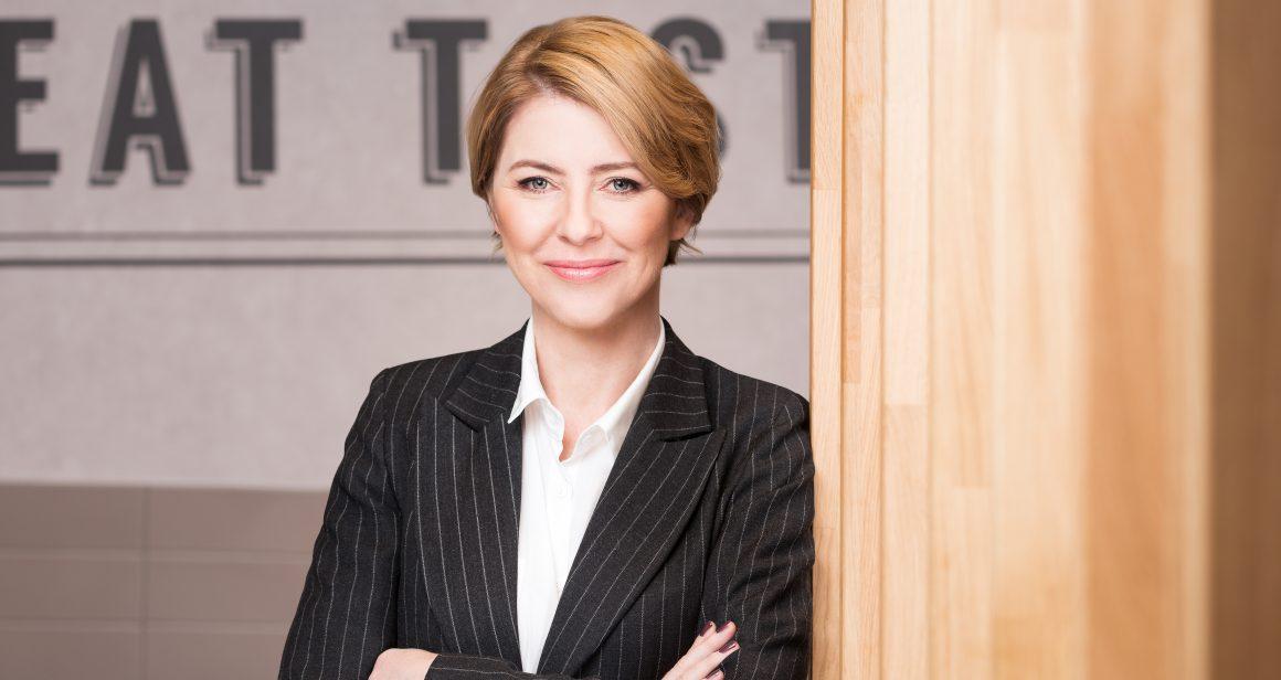 Anna Borys-Karwacka, fot. McDonald's.