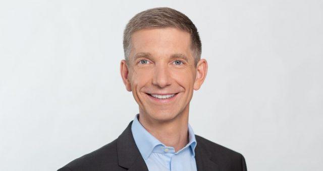 Jarosław Oleszczuk, prezes AstraZeneca Pharma Poland