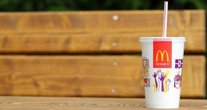 Kubek McDonald's