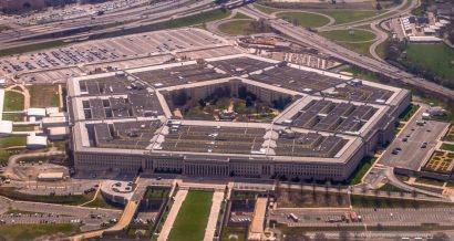 Pentagon, Fot. Shutterstock.com