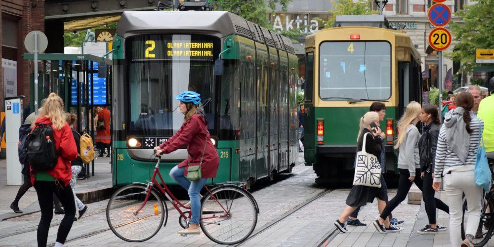 Helsinki, Finlandia. Fot. astudio / Shutterstock.com