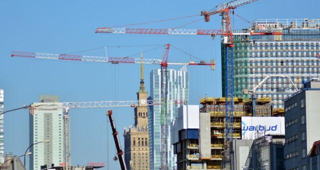 Warszawa, Fot. Grand Warszawski / Shutterstock.com