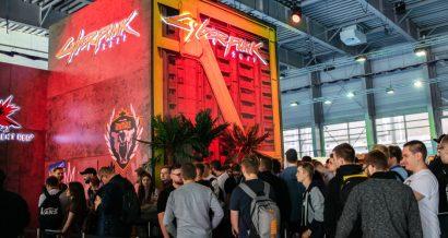 Cyberpunk 2077, Fot. Daniel Krason / Shutterstock.com
