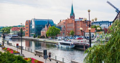 Bydgoszcz, Fot. Tomasz Guzowski / Shutterstock.com