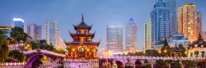 Guiyang, Chiny, Fot. Shutterstock.com