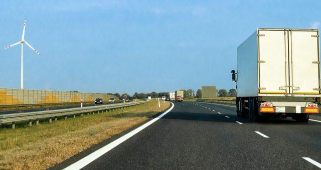 Autostrada, Fot. Shutterstock.com