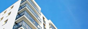Blok mieszkalny Fot. Shutterstock