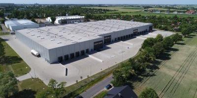 Fabryka Toshiba Carrier, Fot. mat. prasowe