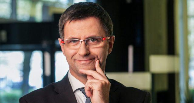 Skubiszewski Mateusz, BNP Paribas Real Estate