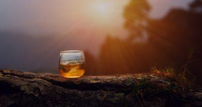 Whisky. Fot. Shutterstock