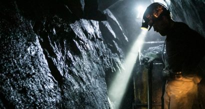 Górnictwo, ironwas / Shutterstock.com